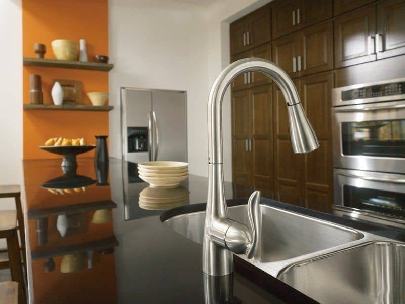 best touchless kitchen faucet for most homeowners