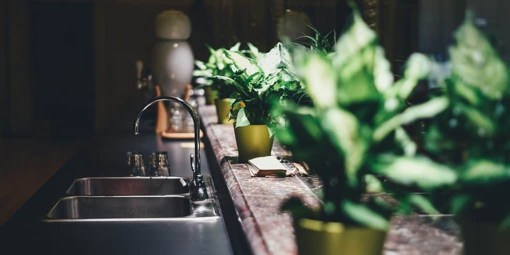 Best Kitchen Faucets