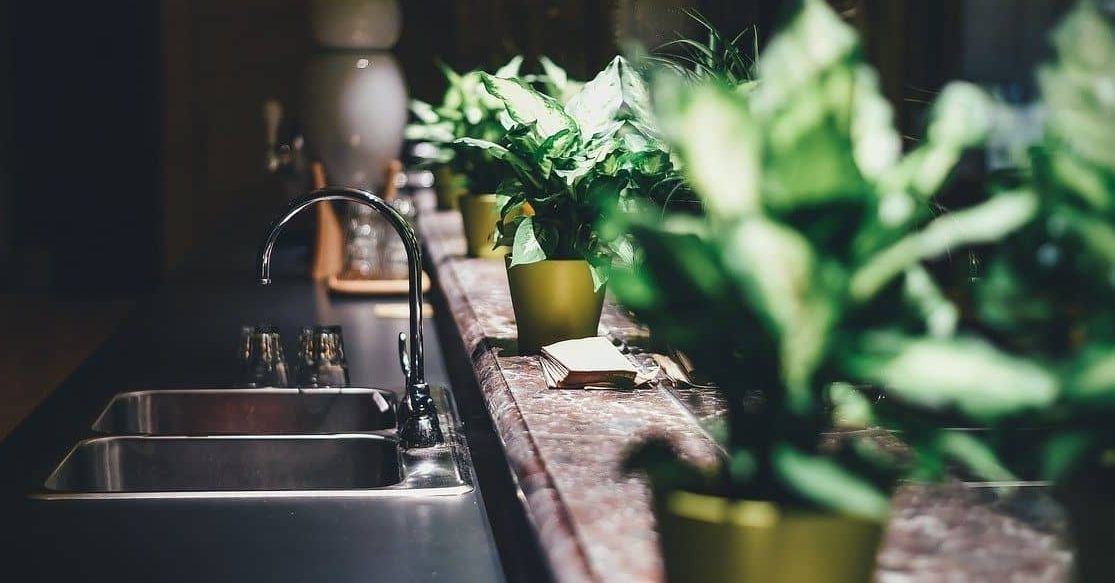 7 Best Kitchen Faucets 2021 Reviews Buyers Guide
