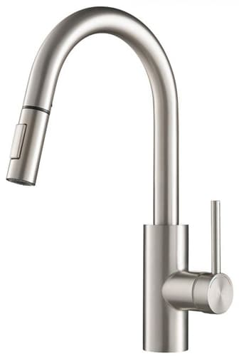 Kraus Oletto Kitchen Faucet (KPF-2620SFS)