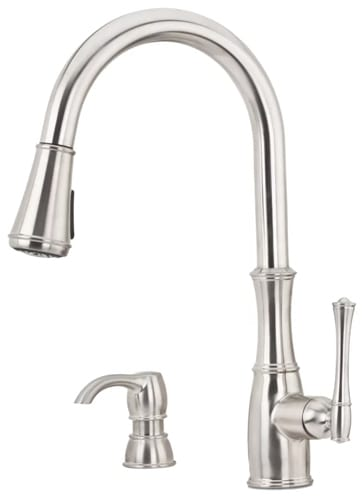 Pfister Wheaton Kitchen Faucet (F-529-7WHS)