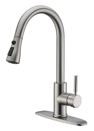 Absolute 7 Best Kitchen Faucets 2021 Reviews Buyers Guide