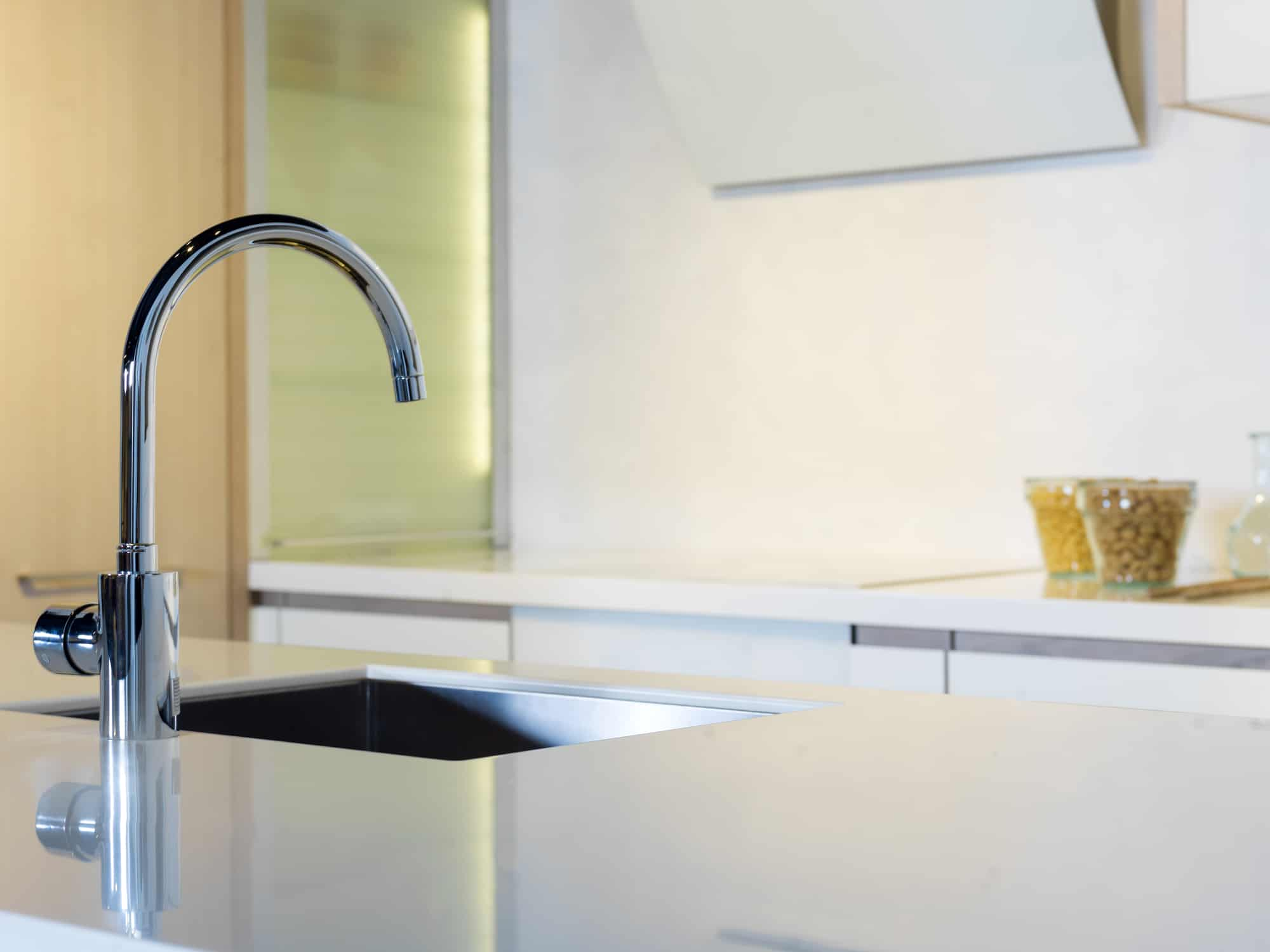 What Is The Difference Between A Kitchen Faucet And A Bar Faucet?