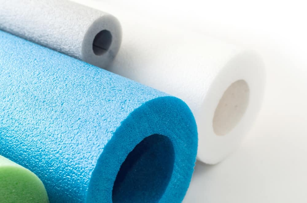 Wrapping Your Pipes With The Right Materials