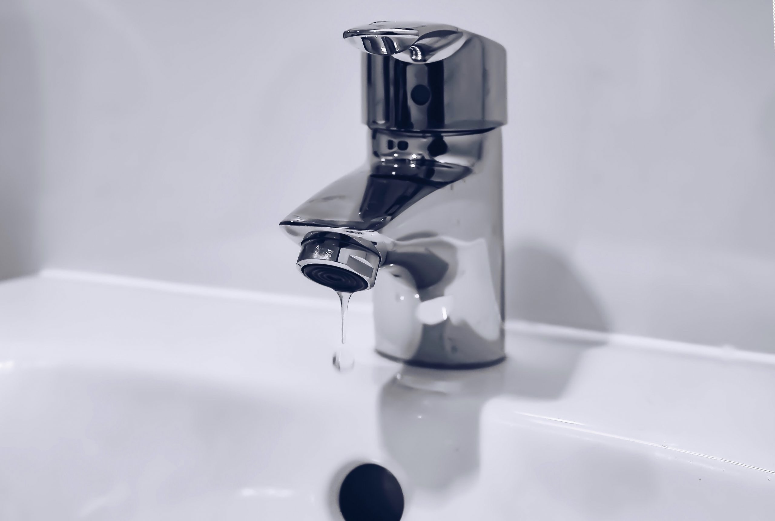 My Faucet Is Turned Off But The Water Is Still Running