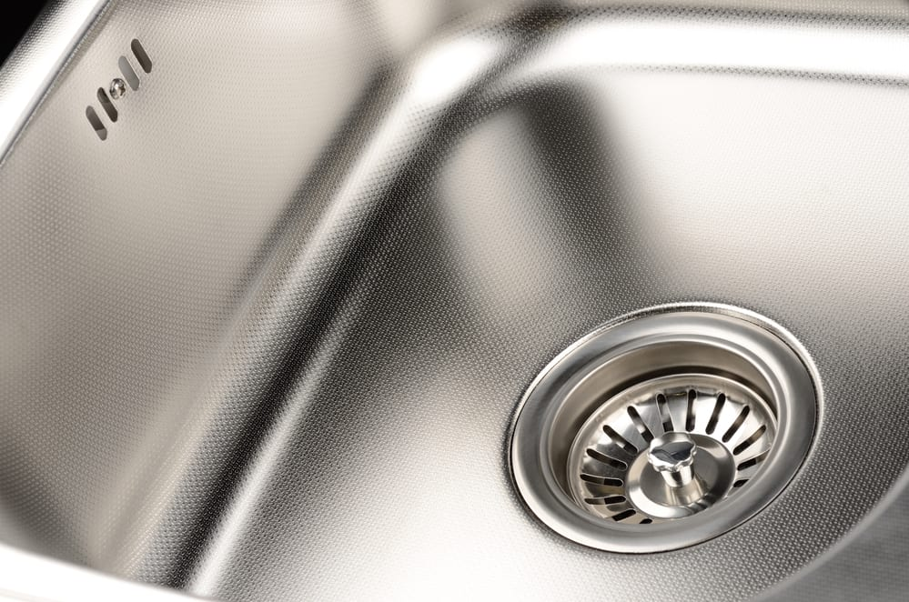 Stainless Steel Dual Mount Sinks