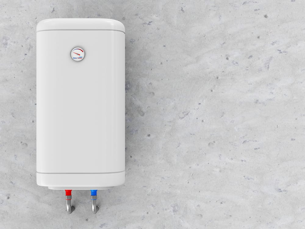 How Long Does it Take For a Water Heater to Heat Up