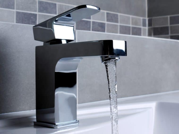 How to Remove The Flow Restrictor From a Bathroom Faucet