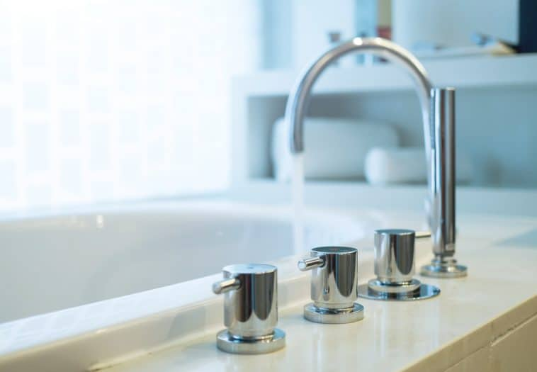 What is a Roman Tub Faucet