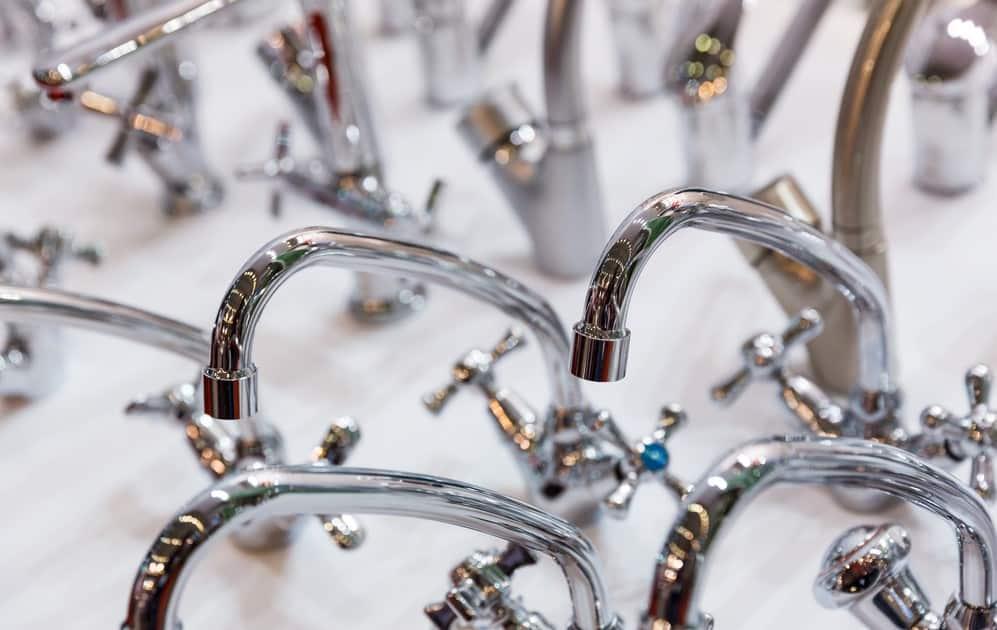 Pfister Vs Delta Faucets – Brand Comparison