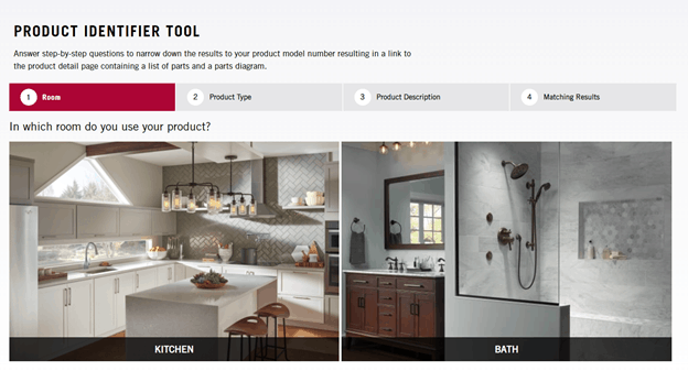 Delta Product ID Tool