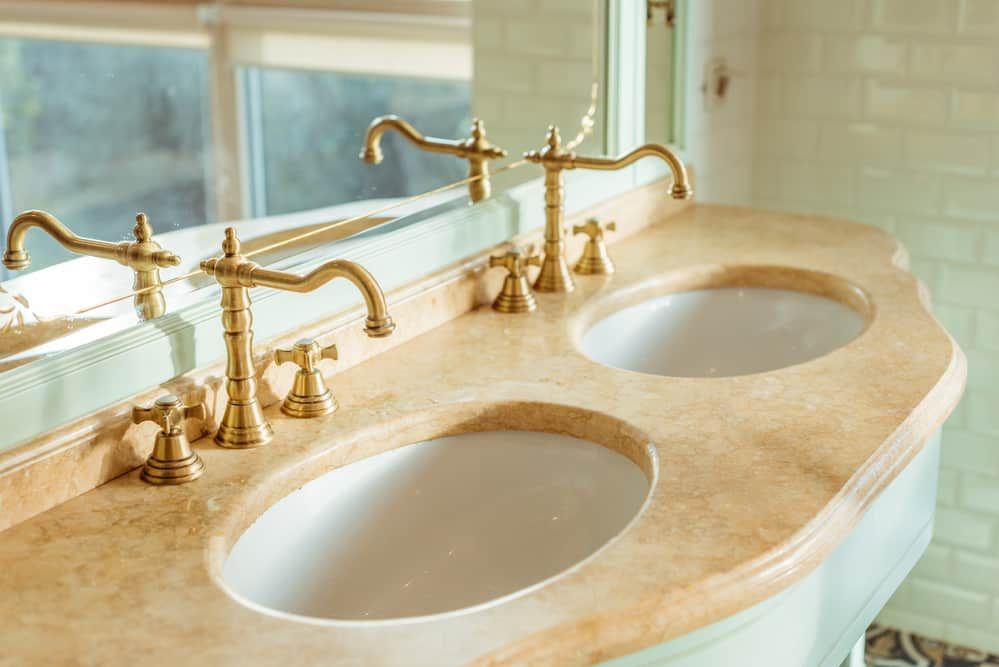 What Is The Most Popular Sink Material