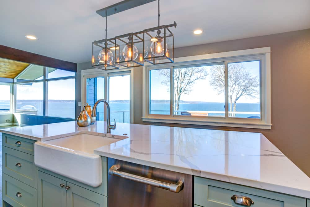 Does A Farmhouse Sink Require A Special Cabinet