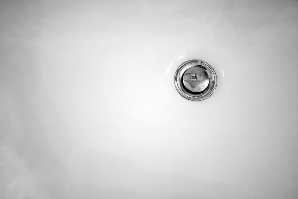 How To Remove A Delta Sink Stopper